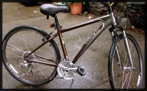 BikeBorder