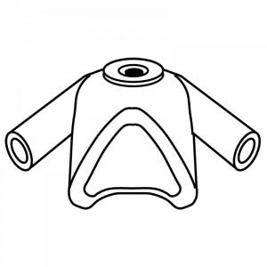 nasal hood