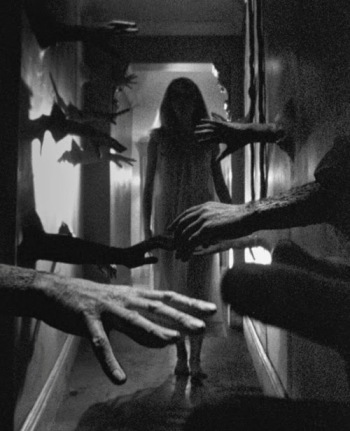 Film: Repulsion, 1965